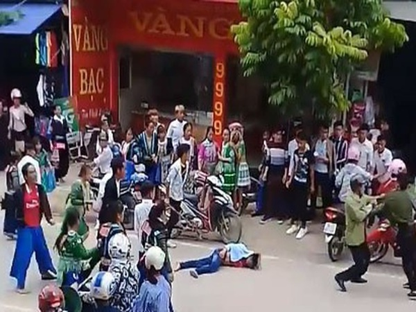 Bác tin nhóm thanh niên người dân tộc hỗn chiến làm 1 người chết khi thực hiện tục bắt vợ