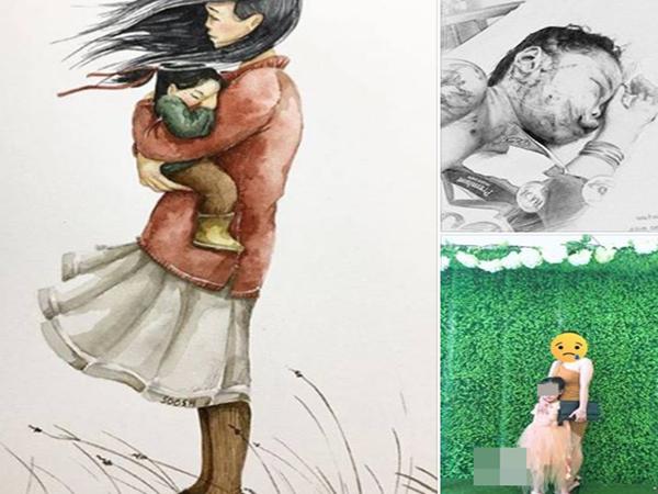 Rơi nước mắt với bài thơ cư dân mạng gửi bé gái sống sót trong vụ tai nạn 13 người chết ở Quảng Nam: 'Ai thay mẹ chăm con khi đau ốm?'