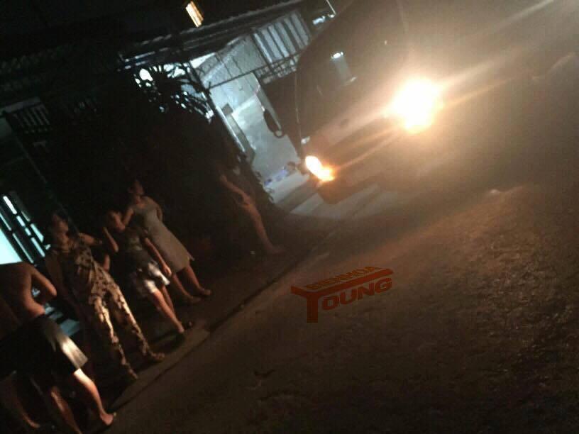 Đồng Nai: Người đàn ông lao vào nhà dân hét lớn rồi rút súng bắn 1 người nguy kịch - Ảnh 1