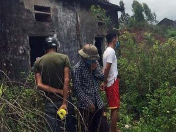 Vụ bé trai mất tích bí ẩn sau khi xin sang nhà hàng xóm chơi: Phát hiện thi thể tại ngôi nhà hoang, 2 tay bị trói