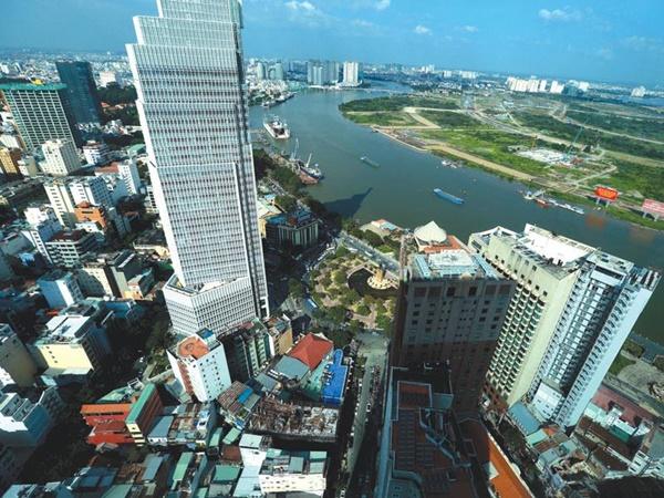 Bất động sản đón hơn 1,1 tỷ USD vốn ngoại trong 4 tháng