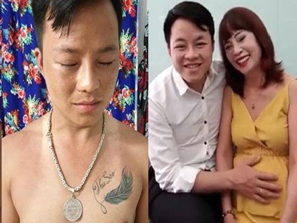 """Bất ngờ trước ngoại hình """"tã"""" đi trông thấy của trai trẻ 27 tuổi sau 1 năm lấy vợ 62 tuổi ở Cao Bằng từng gây bão mạng"""