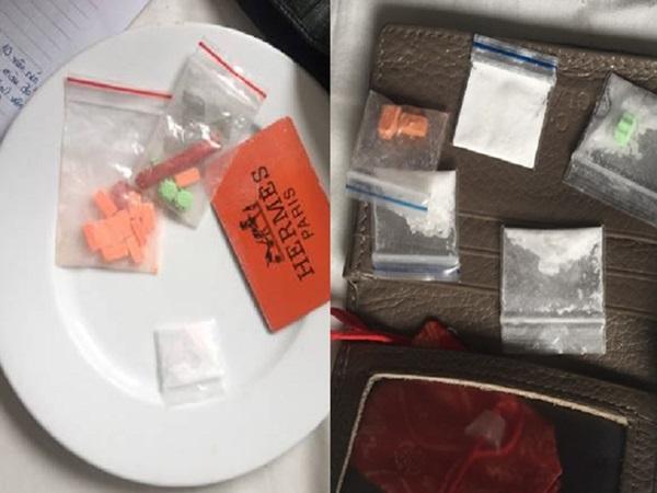 """Tiết lộ bất ngờ về """"hậu trường"""" vụ bắt nhóm """"dân chơi"""" từ Quảng Trị vào mở tiệc ma túy ở Đà Nẵng"""