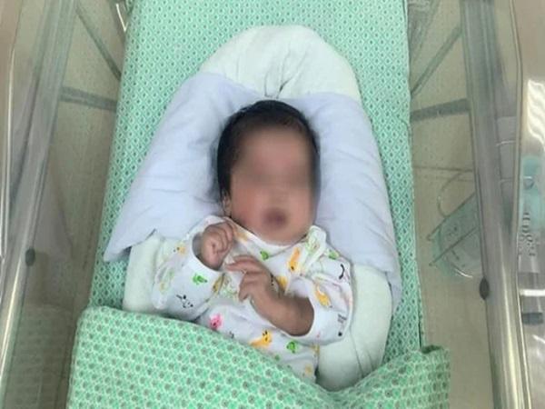 Bé sơ sinh bị vứt bỏ ở thùng rác tại cơ sở nạo phá thai giờ ra sao?