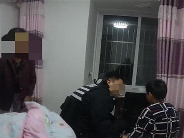 Bé trai 12 tuổi được phát hiện trốn dưới gầm giường, nguyên nhân đằng sau khiến hàng triệu phụ huynh suy ngẫm
