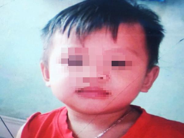 Bé trai 16 tháng tuổi mất tích ở Biên Hòa: Tìm thấy thi thể cách nhà khoảng 10m