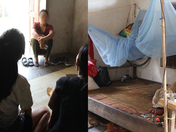 Cha xâm hại con gái 14 tuổi đến mang thai: Cuộc đời khốn khổ của người mẹ nghèo lỡ thì