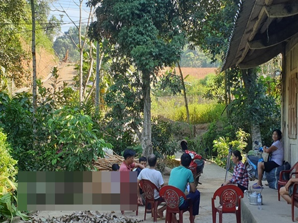 """""""Bom bùn"""" do Cty Khoáng sản Hưng Phát tạo ra đe dọa người dân"""