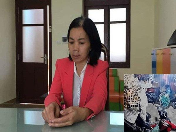 Vụ nữ sinh giao gà bị sát hại: Bùi Kim Thu tự tay bón cơm cho nạn nhân ăn trong thời gian giam giữ