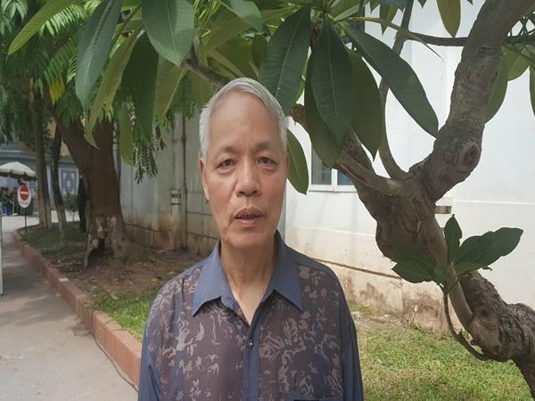 Buổi họp lớp của Chủ tịch nước qua lời thầy giáo tiếng Trung