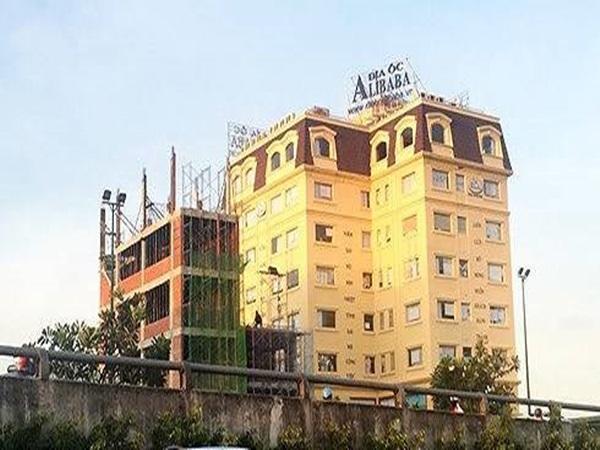 """Các dự án của địa ốc Alibaba Đồng Nai quảng cáo rao bán rầm rộ đều là dự án """"ma"""""""