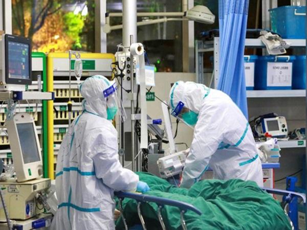 Cập nhật Covid-19 sáng 20/2: Thêm 2 người Iran ở tử vong, người Trung Quốc tử vong tiếp tục tăng
