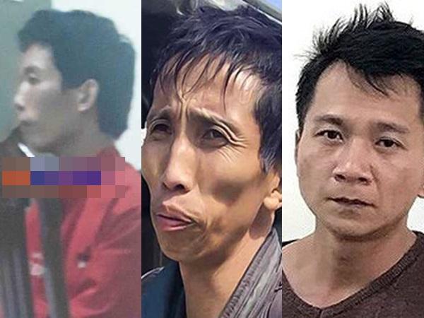 Chân dung nghi phạm ít tuổi nhất trong vụ sát hại nữ sinh giao gà ở Điện Biên