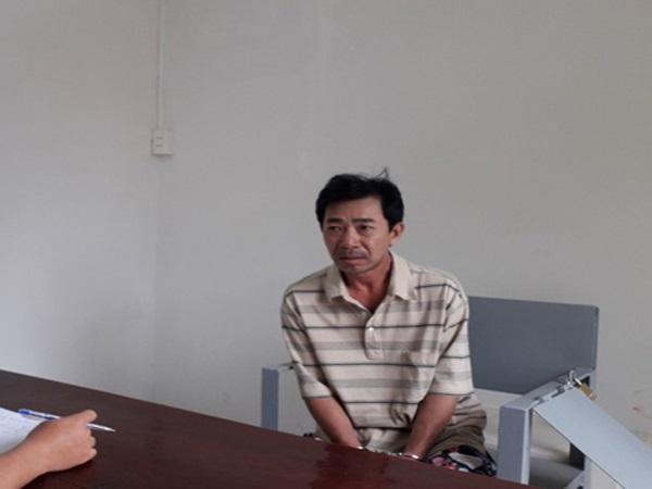 Bác ruột 51 tuổi dâm ô cháu gái 9 tuổi khi về dự đám giỗ ở Tiền Giang: Lời khai gây phẫn nộ