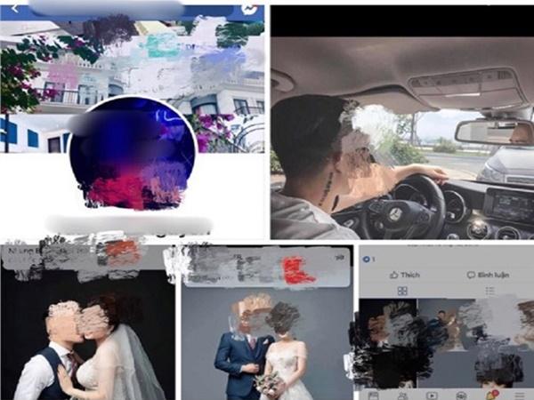 Chàng trai trong clip nóng với hot girl 200k follow đã có gia đình, người vợ đang mang bầu?