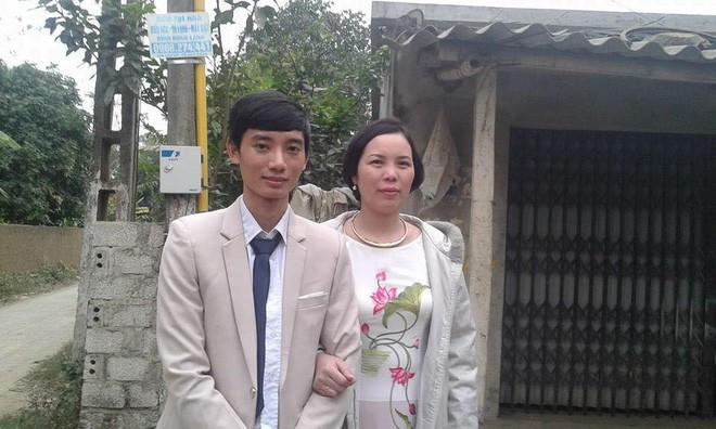 Chàng trai xứ Thanh lấy vợ hơn 13 tuổi: Cả gia đình tôi đã sốc! - Ảnh 1
