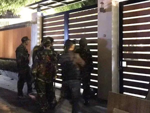Chồng bắn chết vợ rồi tự sát ở Quảng Ninh: Hé lộ nguyên nhân dẫn đến bi kịch