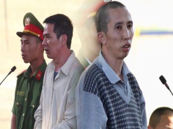 Chủ mưu vụ sát hại nữ sinh giao gà mong được nhận mức án thấp nhất để làm lại cuộc đời