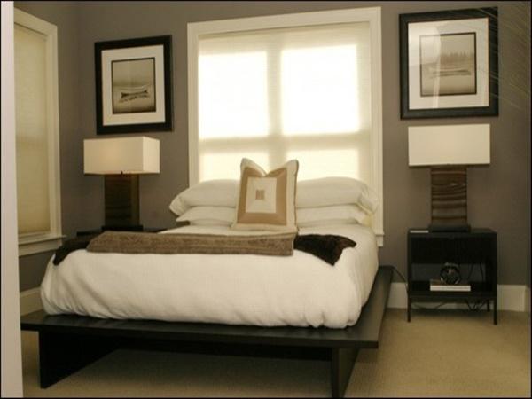 Chuyên gia phong thuỷ tiết lộ kê giường ngủ sát cửa sổ là cực xấu