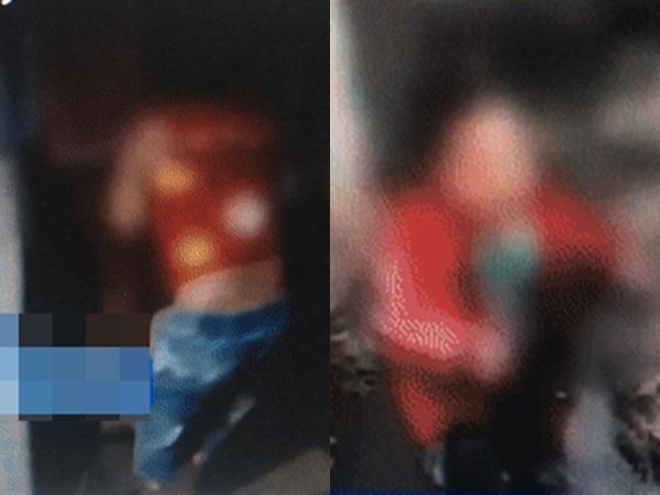 Clip bé trai 3 tuổi gào khóc thảm thiết vì bị cha ruột vứt xuống cống bẩn, treo cổ đánh đập gây phẫn nộ