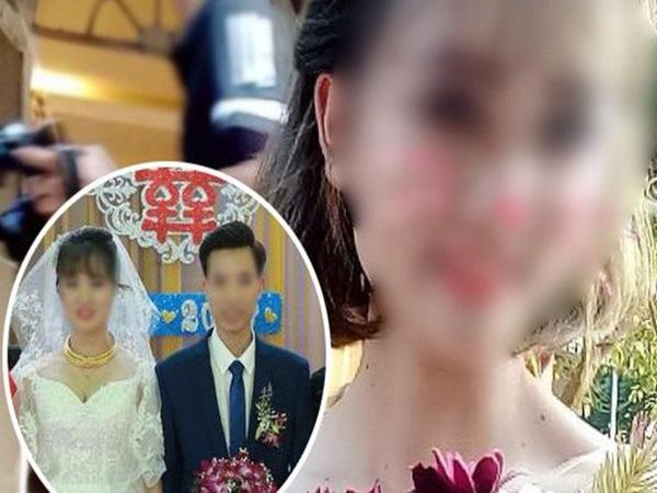 Cô dâu 18 tuổi treo cổ ngay trong tuần trăng mật từng tâm sự chuyện người yêu cũ với mẹ chồng