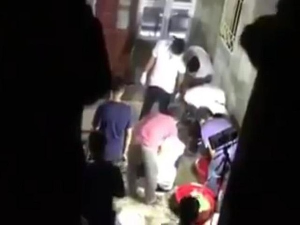 Chồng đánh chết vợ hờ ở Nam Định: Hành động lạnh người của nghi can sau khi gây án