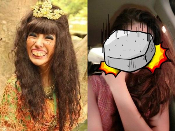 Cô gái nổi tiếng mạng xã hội vì hàm răng 'muốn nạo cả thế giới' bỗng hóa thành hot girl gây 'bão'