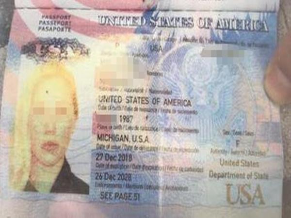 Cô gái quốc tịch Mỹ rơi từ cầu vượt gần sân bay Nội Bài đã tử vong