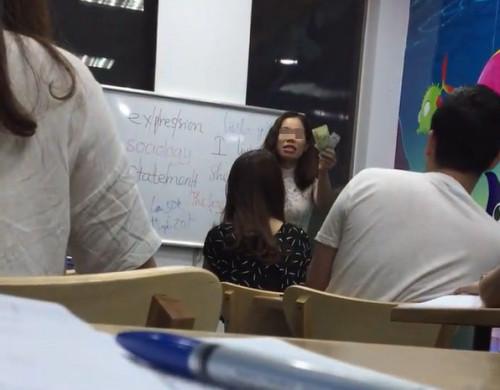 """Cô giáo chửi học sinh """"óc lợn"""" có thể bị xử lý về hành vi làm nhục người khác? - Ảnh 1"""