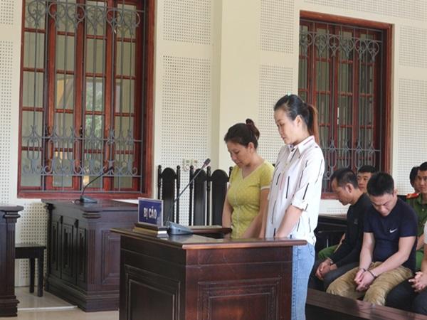 """Con đường tội ác của hai """"nữ quái"""" bán trẻ 12 tuổi sang Trung Quốc lấy chồng"""