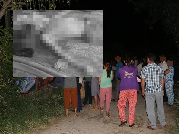 Nghệ An: Con trai 16 tuổi dùng cào lúa đánh bố tử vong, gia đình báo chết do tai nạn
