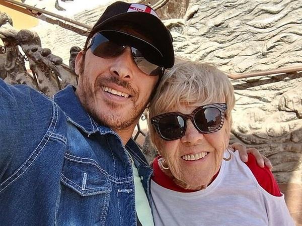 Cụ bà 81 lấy chồng trẻ 35, lời kể về đêm đầu tiên khiến nhiều người thẹn thùng