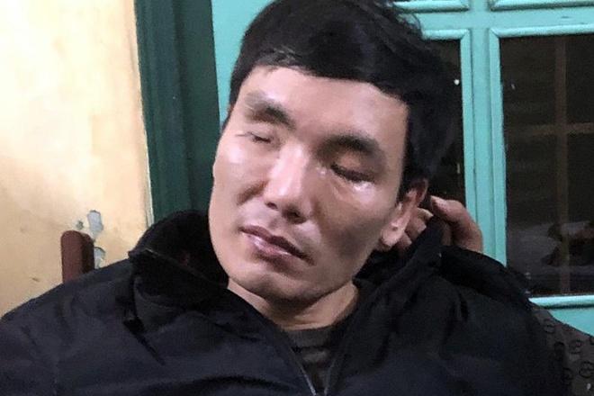 Cụ ông 75 tuổi bị chém tử vong, vợ bị truy sát ở Hưng Yên: Hé lộ chân dung nghi phạm