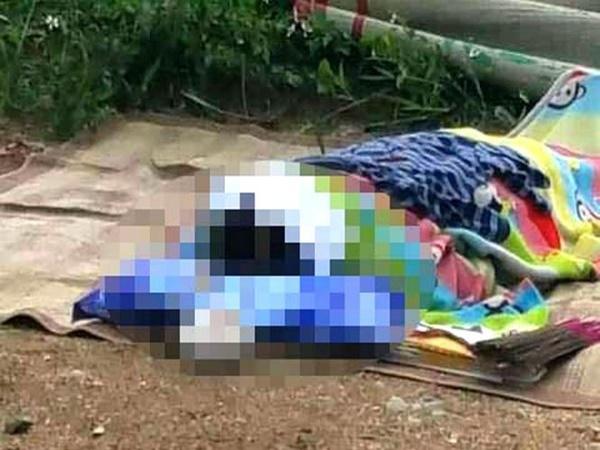 Cựu sinh viên ĐH Nông lâm Huế tử vong khi bơi qua sông