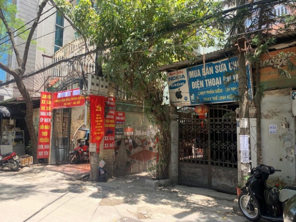 Đã bắt được nghi phạm cướp tiệm vàng, đâm trọng thương người truy đuổi ở Hà Nội
