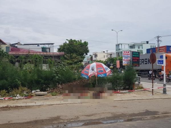 Đà Nẵng: Bàng hoàng phát hiện thi thể người phụ nữ co cứng dưới cống kênh Đa Cô, cơ thể có nhiều vết thương