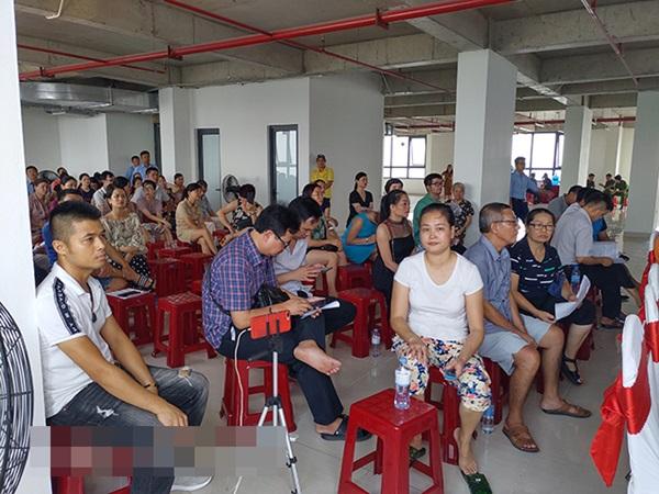 Dân tố Lideco Hạ Long dịch vụ kém: Tranh cãi về 21 tỷ tiền bảo trì