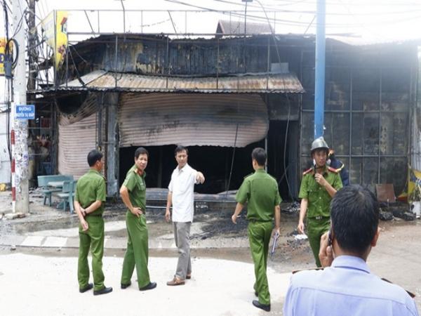Đêm trước hôm xảy ra vụ cháy 3 người tử vong, người đàn ông đăng trạng thái đầy tâm sự