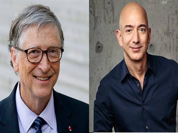 Điểm chung của 2 người đàn ông giàu nhất thế giới: Họ rửa bát mỗi tối