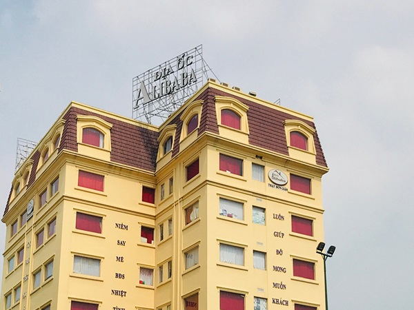"""Điều tra 29 dự án """"ma"""" của ông chủ địa ốc Alibaba tại Đồng Nai"""