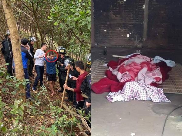 Chân dung đối tượng sát hại 5 người ở Thái Nguyên: Hé lộ nguyên nhân ban đầu dẫn đến thảm án
