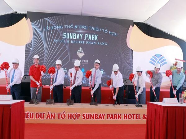 """""""Loạn"""" thông tin rao bán dự án SunBay Park Hotel & Resort Phan Rang trái luật"""