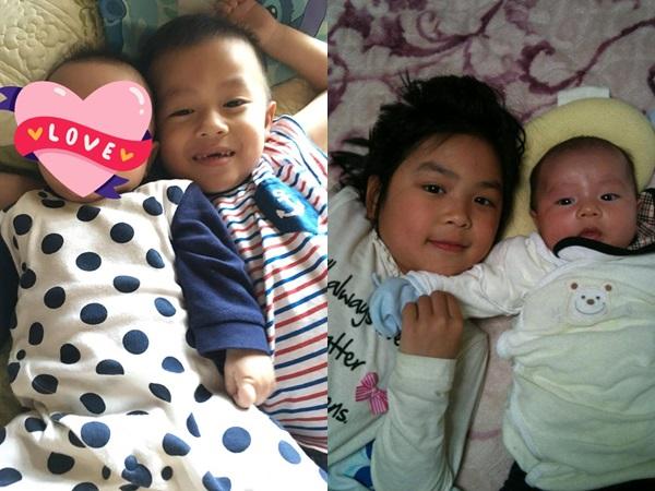 Đúng 1 năm sau ngày Nhật Linh bị sát hại, gia đình em đón thành viên mới mang tên Bình An