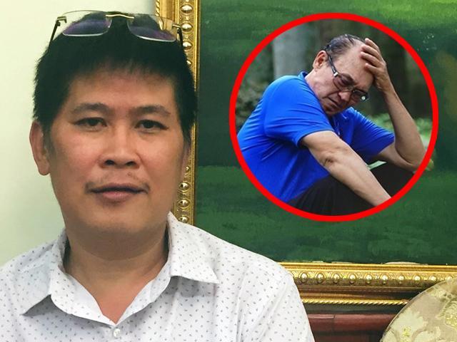 """Đồng nghiệp tiết lộ: Lúc """"gà trống nuôi con"""", Duy Phương tự tay cho con bú, từ chối đi diễn"""