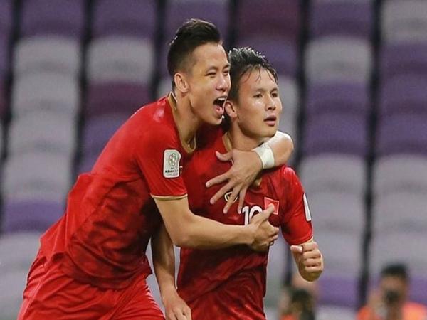 Nhờ chỉ số fair-play, Việt Nam chính thức giành vé vào vòng 1/8 Asian Cup 2019