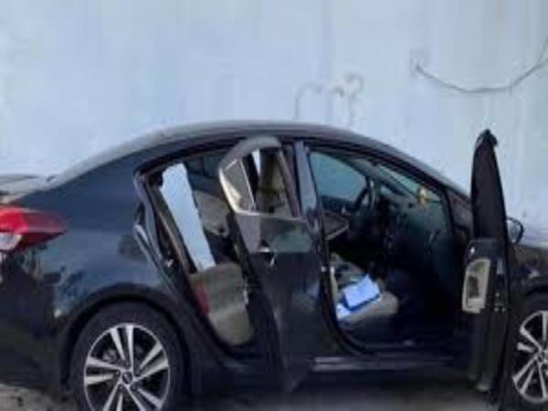 Gã trai 20 tuổi cầm đầu nhóm 10 thanh niên chuyên đập kính ô tô, trộm tài sản đêm ở Đà Nẵng