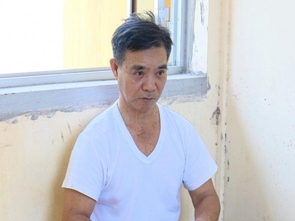 Ghen tuông, cụ ông 75 tuổi chém người tình đang nằm ngủ trên giường nhiều nhát rồi bỏ trốn