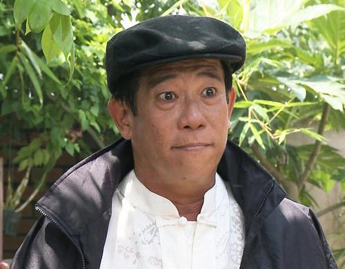 Gia cảnh khó khăn, ở nhà thuê của Nguyễn Hậu sau 35 đóng phim