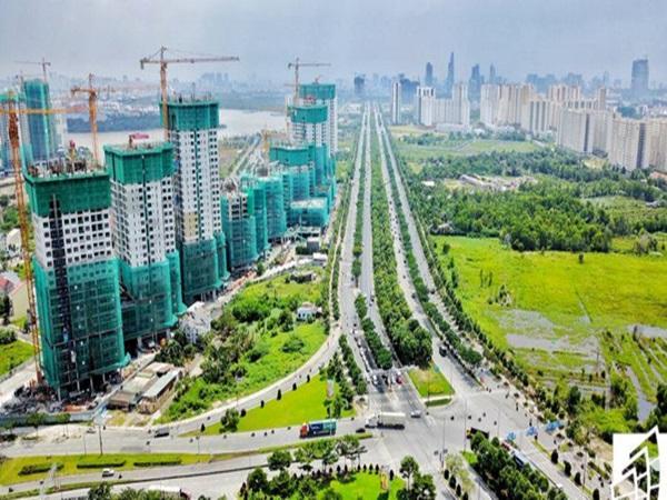 Giá nhà ở Hà Nội thấp hơn TP.HCM khoảng 300 USD/m2