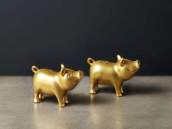 Giá vàng hôm nay 30/3: Giảm xuống mức thấp
